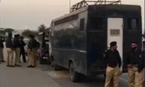 Four dacoits killed in encounter with police in Kasur