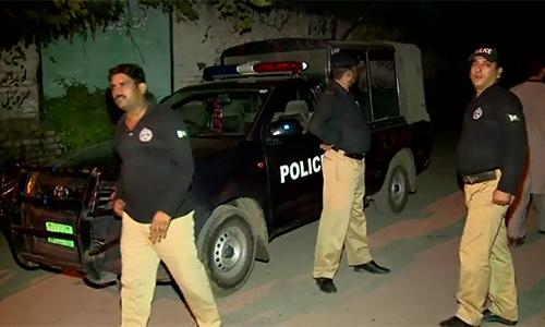 Three Lyari gang war criminals killed in encounter