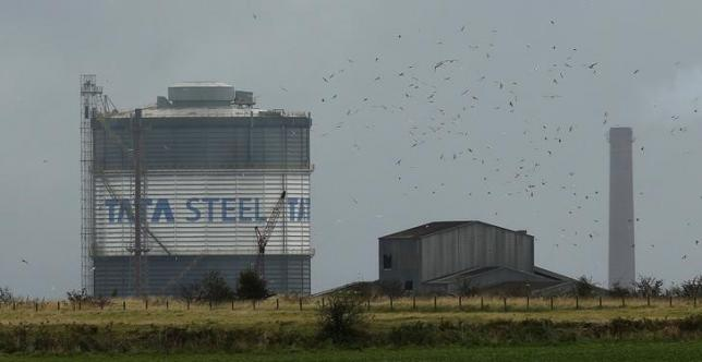 Time is running out to save UK steel sector, warn steelmakers and unions