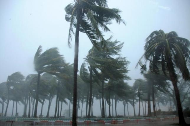 Death toll from China typhoon rises to 19
