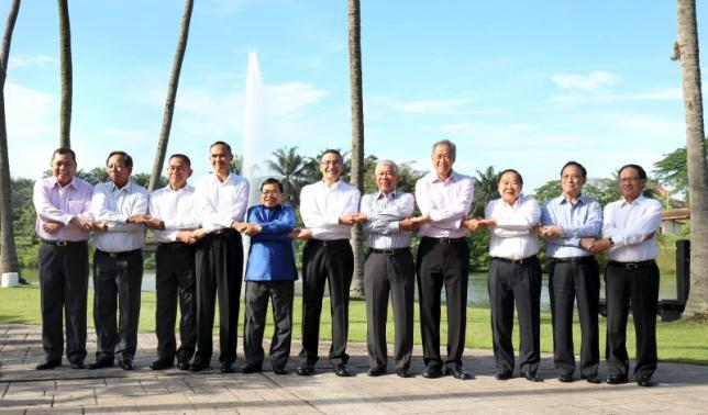 No signing of joint declaration at ASEAN defence forum