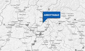 Landslide in Abbottabad's Havelian cuts off access to dozens of villages