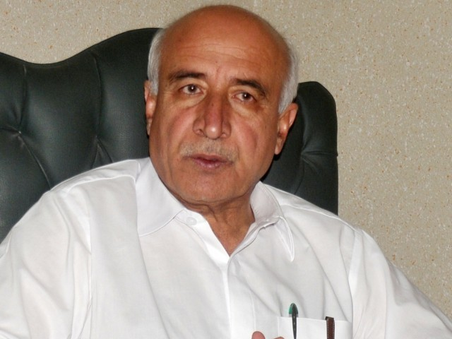 CPEC to bring prosperity in the country and Balochistan, says Dr Abdul Malik Baloch
