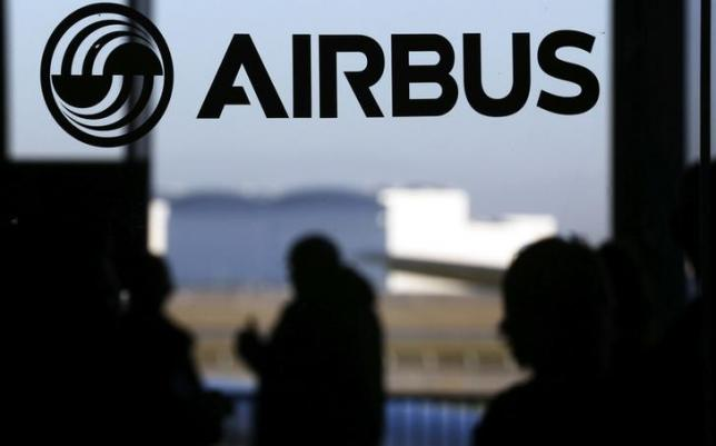 Airbus to pick buyer for defence electronics by year-end - CEO