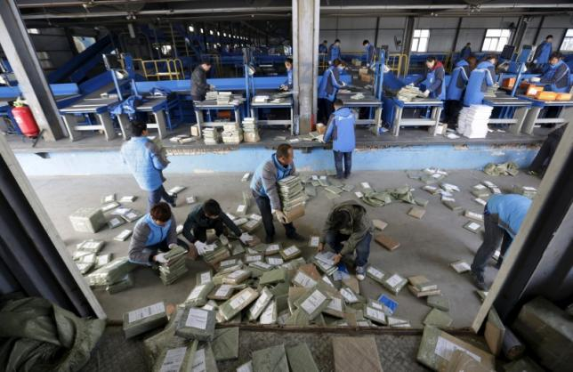 Alibaba's Singles' Day generates $3.9 billion in GMV in first hour