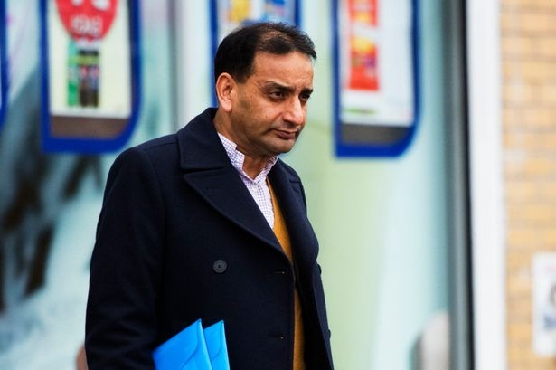 UK business tycoon Ameen Mirza detained for fraud, police recovers £900,000