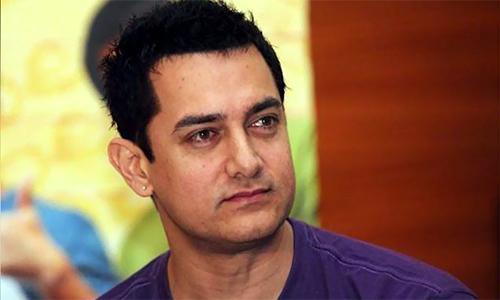 Shiv Sena offers cash 'reward' to anyone who slaps Aamir