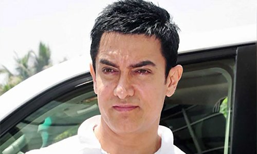 Actor Amir Khan stands by his statement against extremism in India