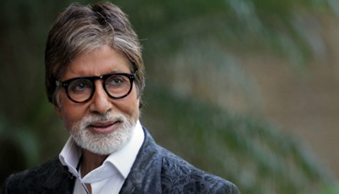 Amitabh Bachchan surviving on just 25% of his liver