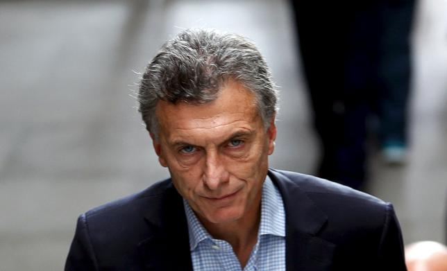 Argentina's opposition camp fights fear-mongering with humour
