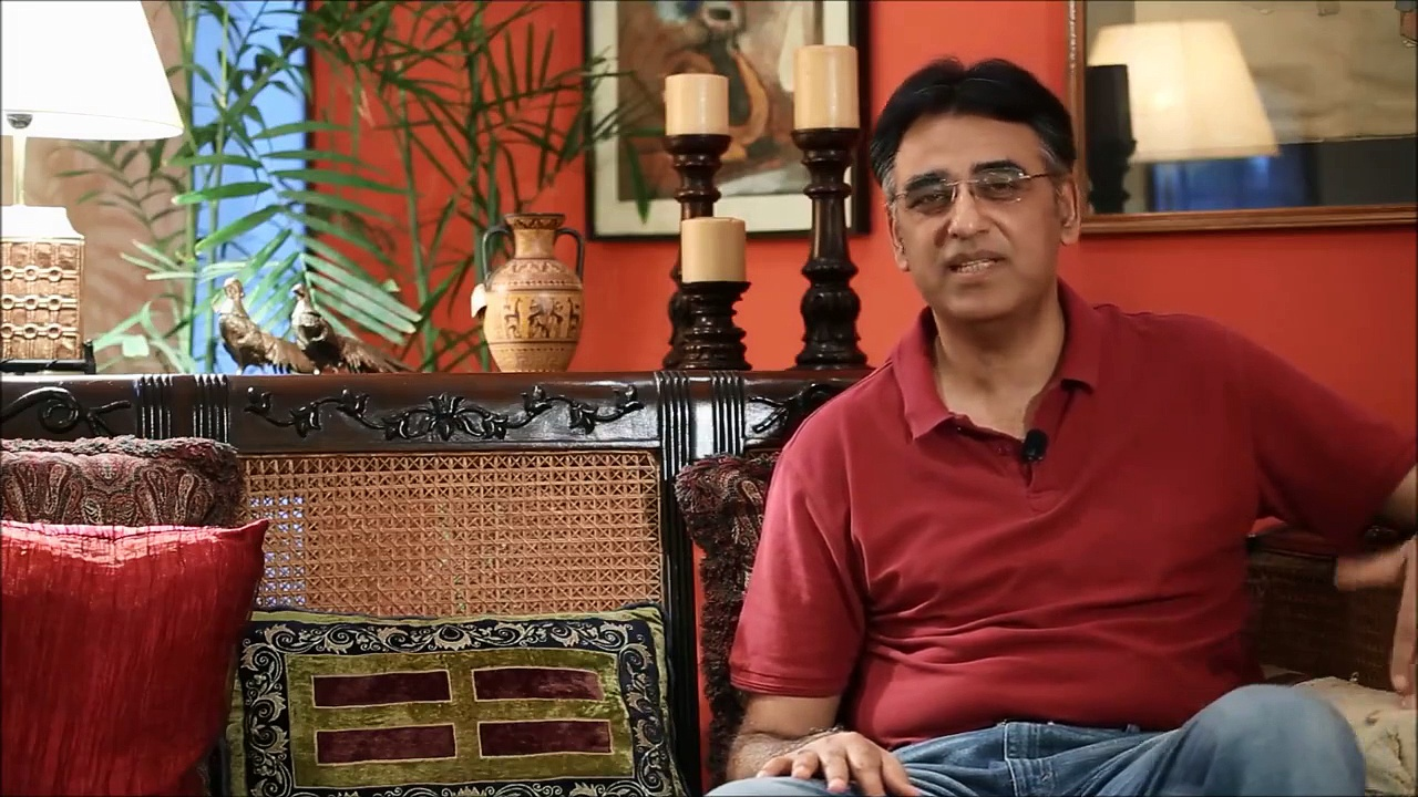 Islamabad LG Polls: Govt should have announced holiday, says PTI's Asad Umer
