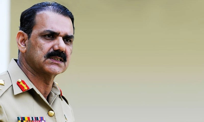 Pak army operation continues to achieve successes, says DG ISPR Asim Bajwa
