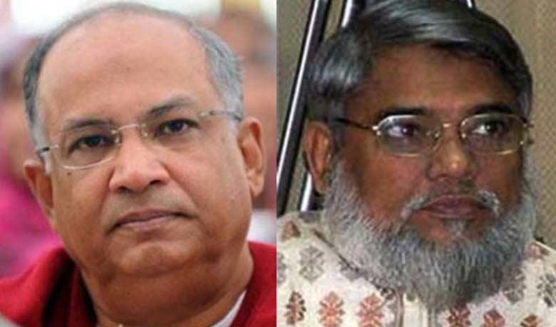 Bangladesh court upholds opposition leaders' death sentences