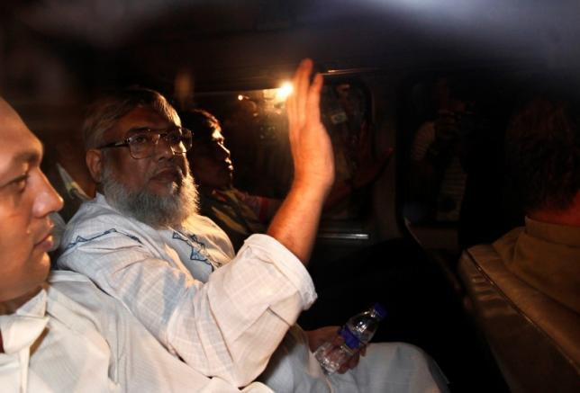 Bangladesh President rejects clemency appeal by opposition leaders