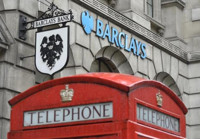 Barclays could face another $100 million fine in FX probe