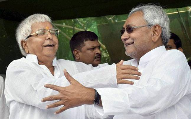 Modi's party concedes defeat in Bihar election, Lalu Prasad Yadav makes emphatic comeback