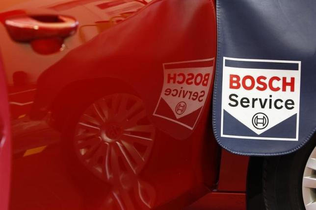 US probes Bosch in VW cheating scandal: sources