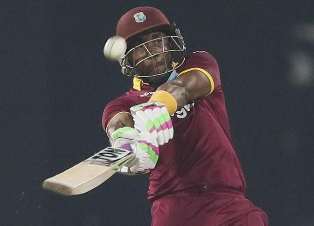 Bravo shines as West Indies level T20 series