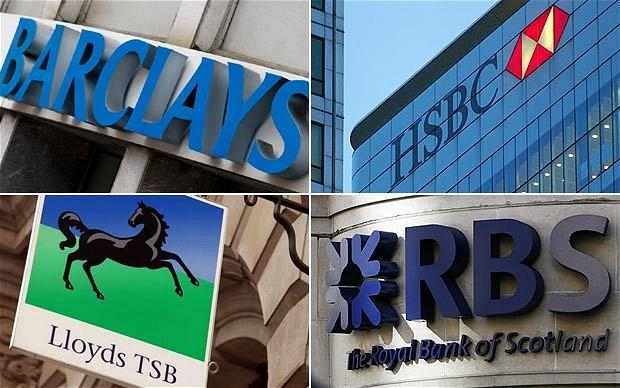 UK watchdog plans claims deadline in Britain's costliest bank scandal