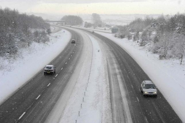 British car production dips in October as demand at home falls
