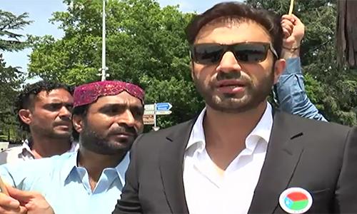 Self-exiled Baloch leader Barhamdagh Bugti agrees to return to homeland after secret talks with govt
