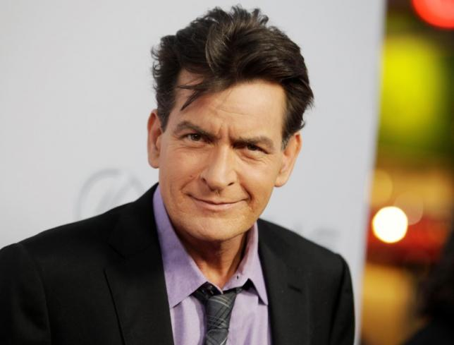 Charlie Sheen says paid millions to blackmailers to keep HIV secret