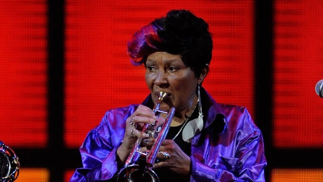 Sly and the Family Stone trumpet player Cynthia Robinson dies at 71