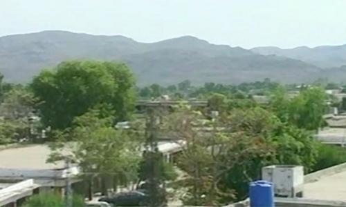 Five friends die in road accident in Dir