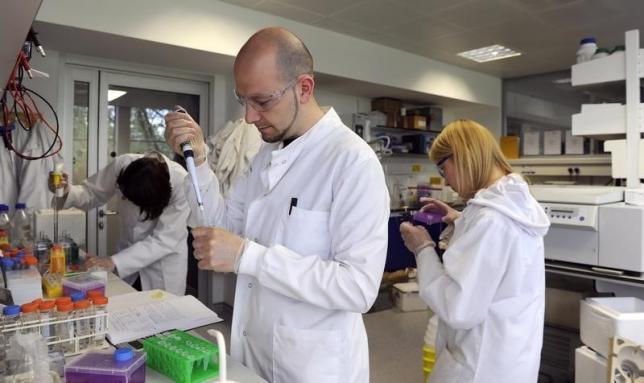 Drug industry bemoans Britain's lack of science skills