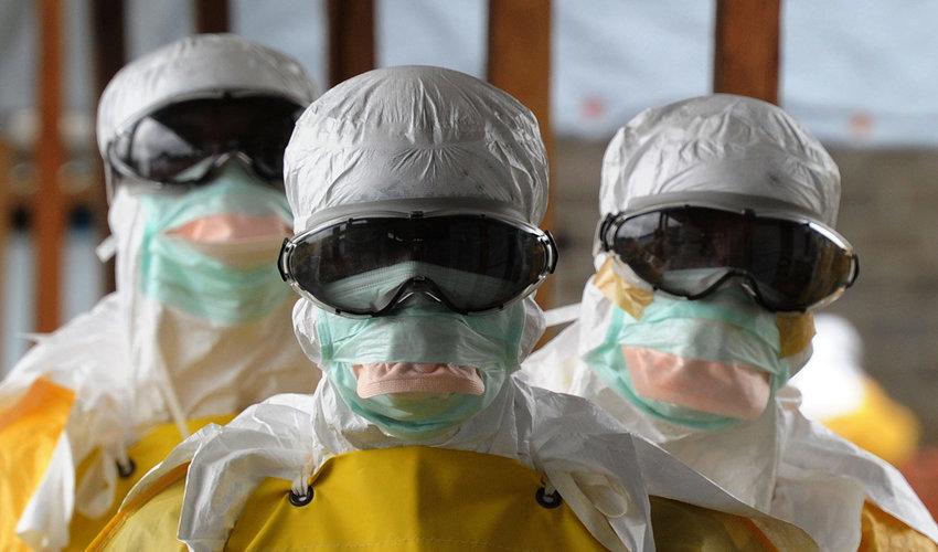 Guinea releases last 68 people from Ebola quarantine