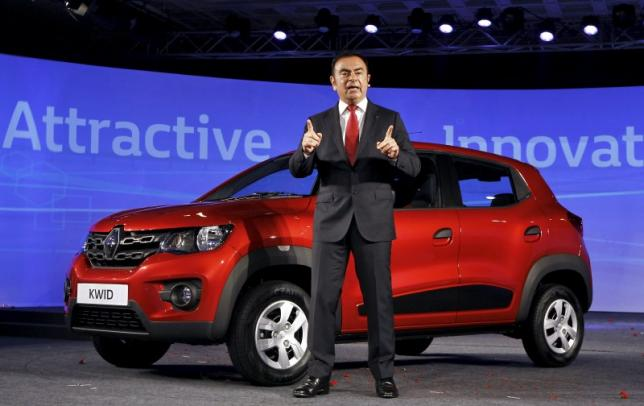 French PM says government does not want Nissan/Renault merger