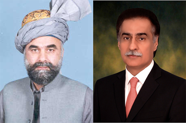 NA Speaker Election: FATA National Assembly members want equal rights for people