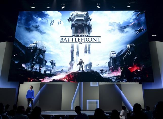 GameStop's warning on EA's Star Wars game seen premature