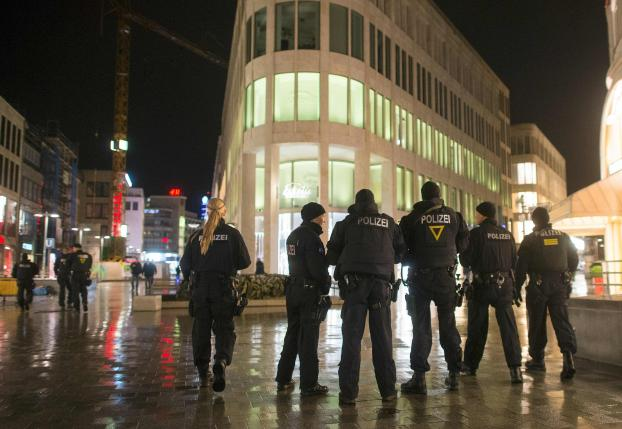 Germany game against Netherlands called off over bomb fears