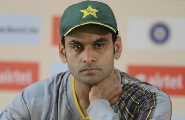 PCB issues show cause notice to Hafeez