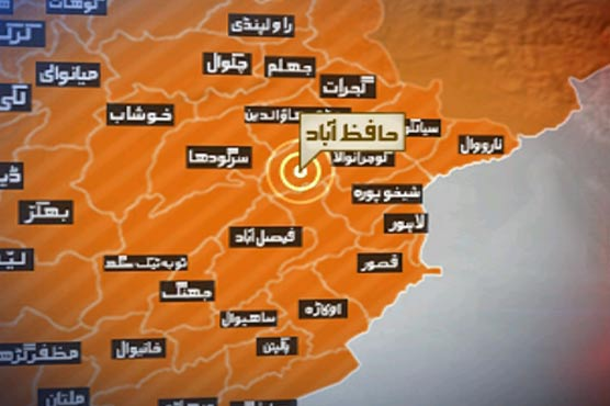 2nd Phase of LG Polls: PML-N candidate among six detained in Hafizabad