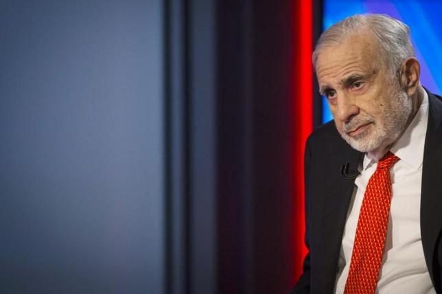 Icahn exits eBay stake, opts for PayPal after spinoff