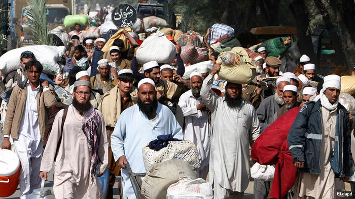 Second phase of Tableeghi Ijtima ends with prayers for country's prosperity