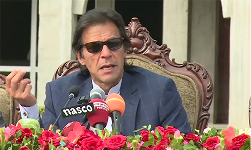 Khyber Pakhtunkhwa-based doctors to be brought back from abroad, says Imran Khan