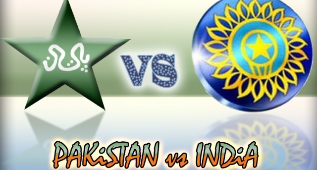 Pakistan, India agree to play in Sri Lanka: Indian media