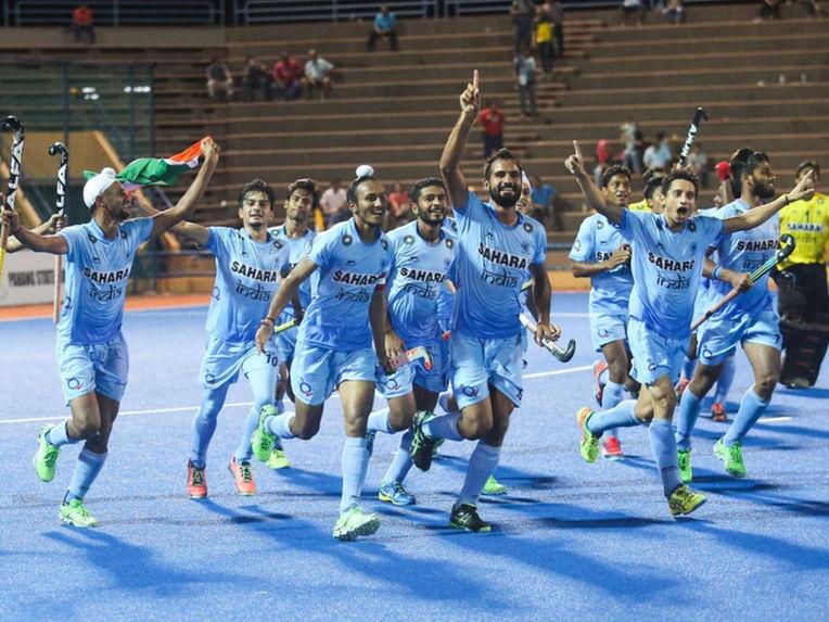 India beat Pakistan 6-2 in junior men's hockey Asia Cup final