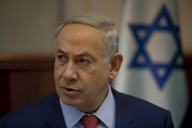 Israel suspends EU role in peace process with Palestinians