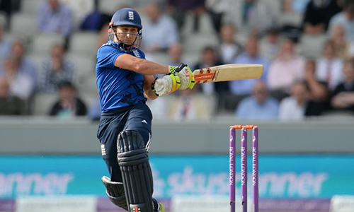 Taylor steers England to 2-1 series lead over Pakistan