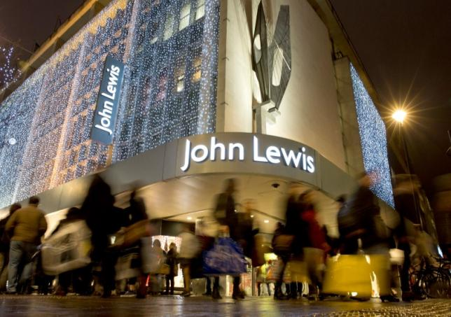 John Lewis says this year's Black Friday to exceed 2014