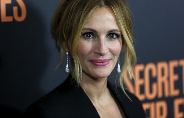 Julia Roberts mines trauma in gritty thriller 'Secret in Their Eyes'
