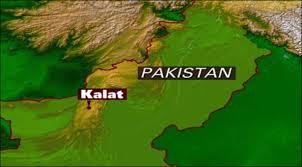 Security forces shot dead six terrorists in Kalat