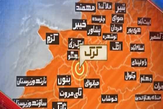 Children among three killed in Karak gas explosion