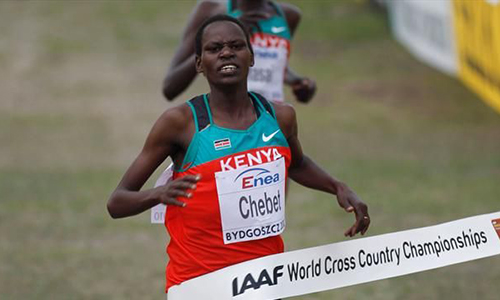 Kenya bans seven more athletes for doping
