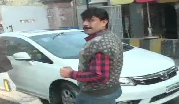 Fraud case suspect escapes from Lahore High Court