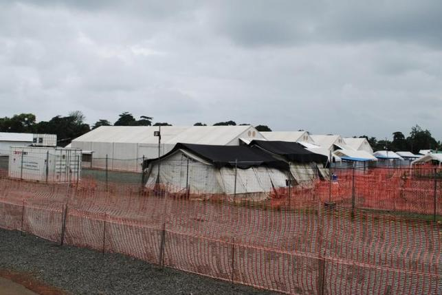 Liberia monitors over 150 Ebola contacts as virus re-emerges